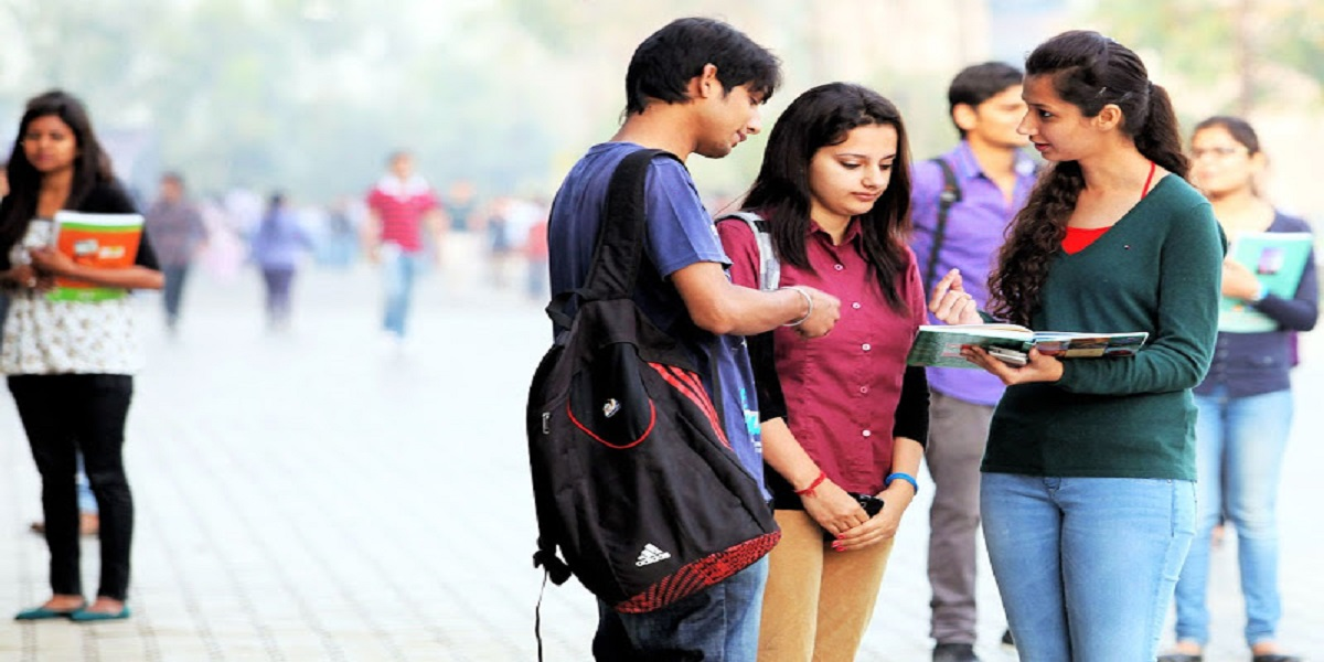 Universities to Get Admission